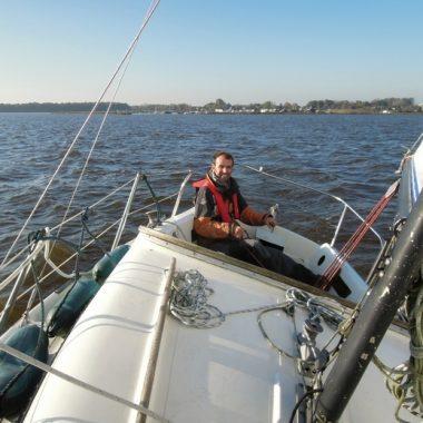 Nieuw bij Blauwestad: cursus kleine kajuitzeilboot